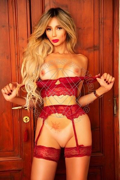 Stefany Hilton Angel BUSTO ARSIZIO 3898422778
